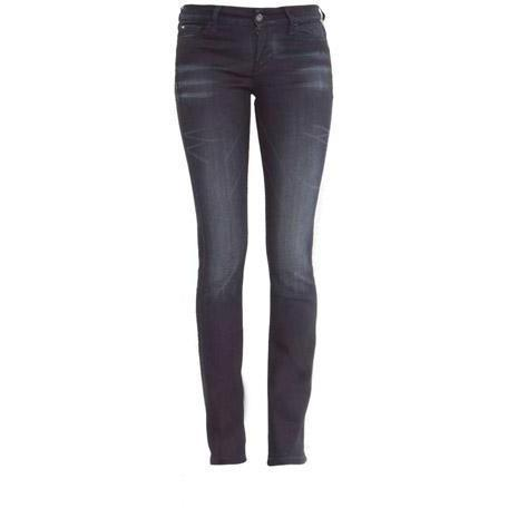 Replay - Hüftjeans Modell Pearl 337867 Farbe Blau