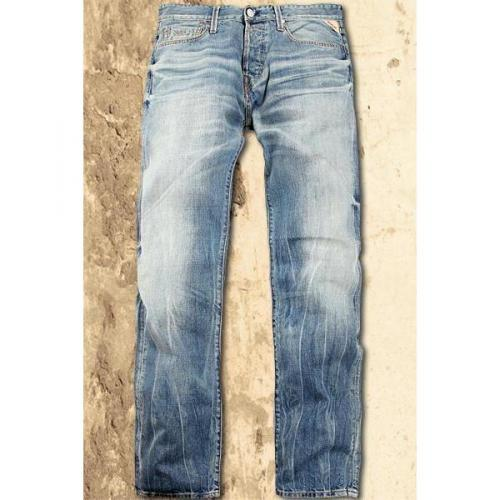 Replay Jeans Jennon light denim M909R/118/750/09