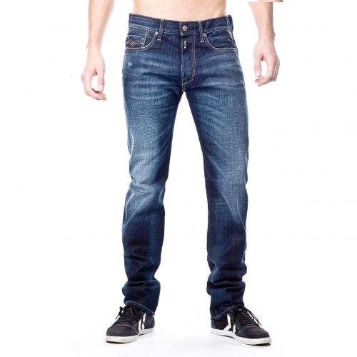 Replay Jennon Jeans Slim Fit Used