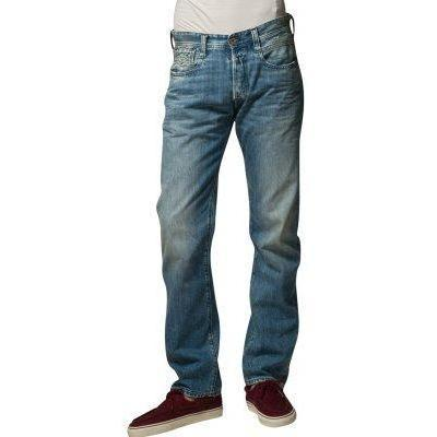 Replay NEWDOC Jeans blau