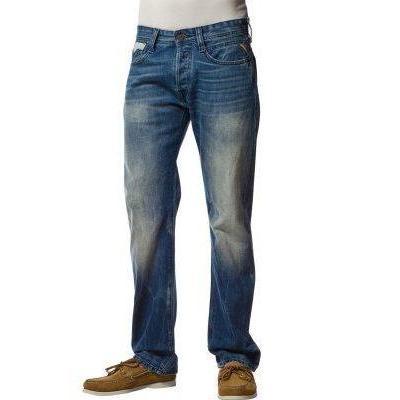 Replay NEWDOC Jeans denim