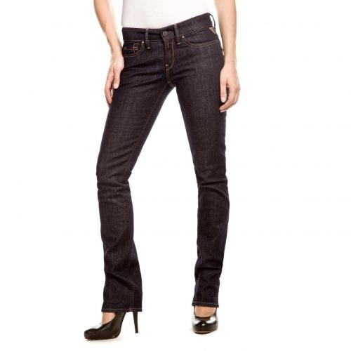 Replay Pearl Jeans Straight Fit Onewash