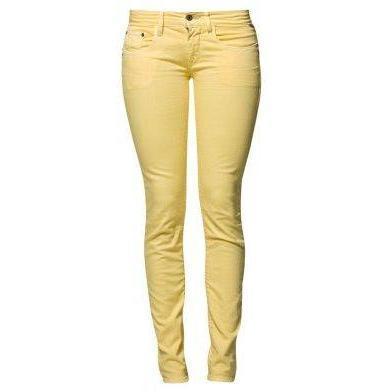 Replay RADIXES Jeans sonnengelb
