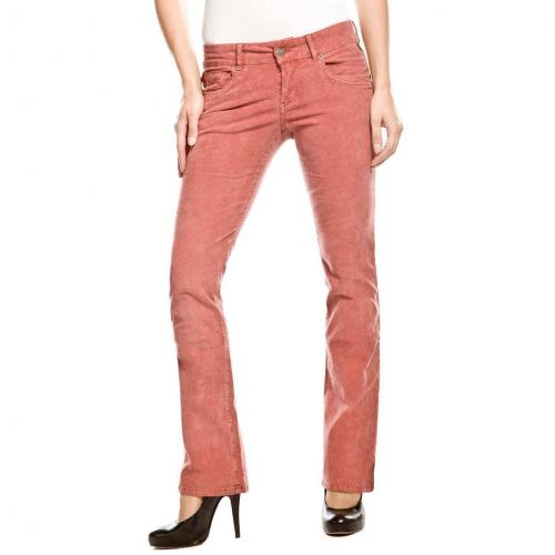 Replay Rearmy Cordjeans Bootcut Rot