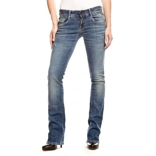 Replay Rearmy Jeans Bootcut Used