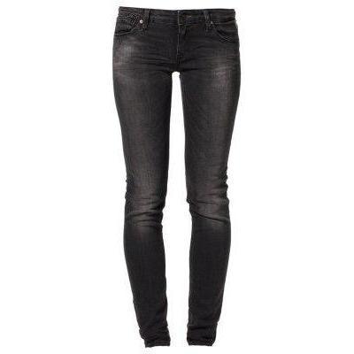 Replay ROCKXANNE Jeans schwarz denim