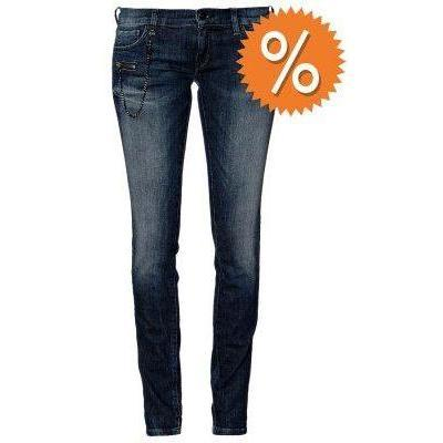 Replay RODERIKA Jeans denim blau