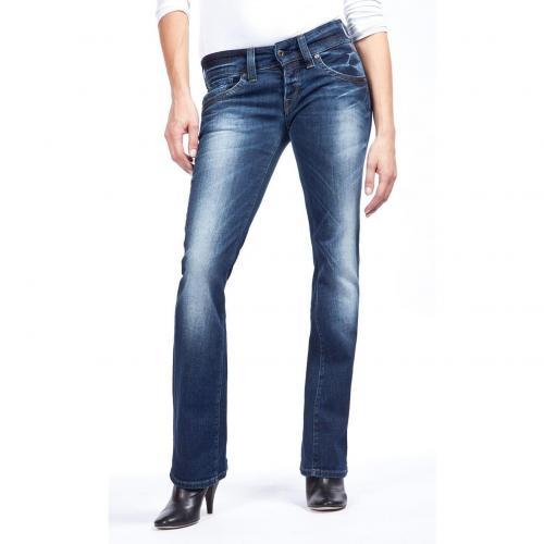 Replay Swenfani Jeans Bootcut Dark Used