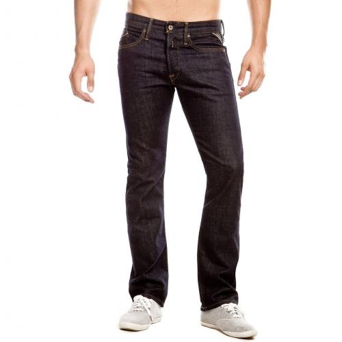 Replay Waitom Jeans Slim Fit Onewash