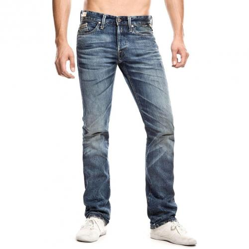 Replay Waitom Jeans Used Slim Fit