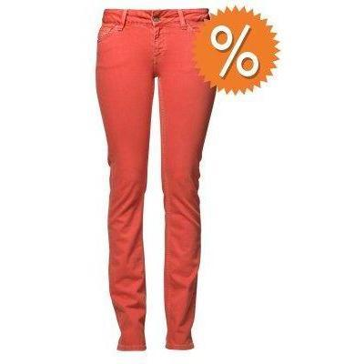 School Rag PRESTON STRAIGHT Jeans corail