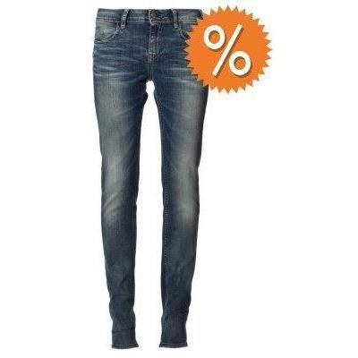 School Rag PRETTY SLIM Jeans dye