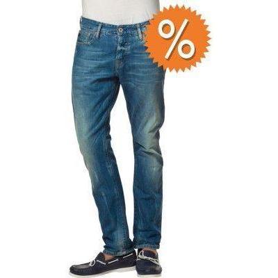 Scotch & Soda RALSTON Jeans bondi blau