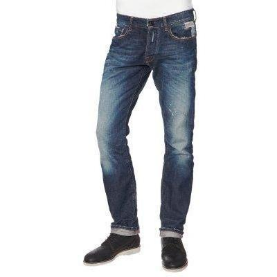 Scotch & Soda SNATCH Jeans blau