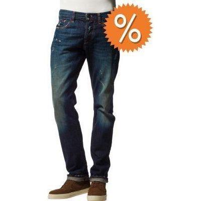 Scotch & Soda SNATCH Jeans blau triumph