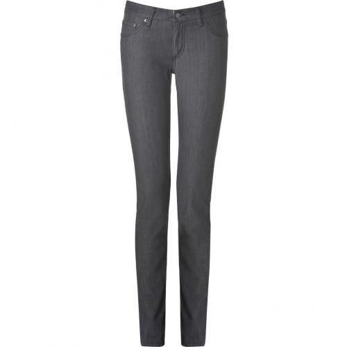 See by Chloe Grey Skinny Leg Jeans