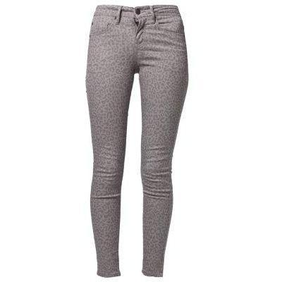 Selected Femme FILIPPA Jeans grau