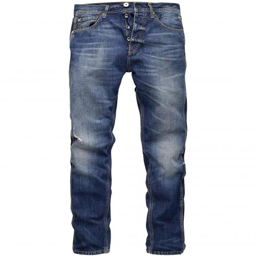 Selected Herren Jeans Five Rico