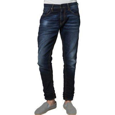 Selected Homme FIVE RICO Jeans blau denim