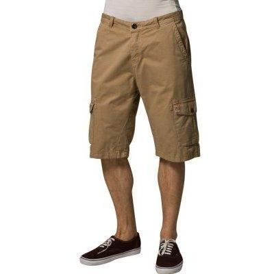 Selected Homme ROCKY Shorts dark camel
