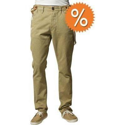 Selected Homme STEVE Jeans sand