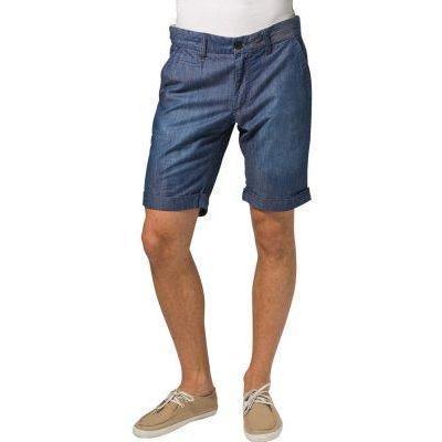 Selected Homme THREE PARIS Shorts denim