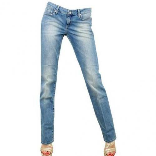 Seven 7 - Madonna Stretch Denim