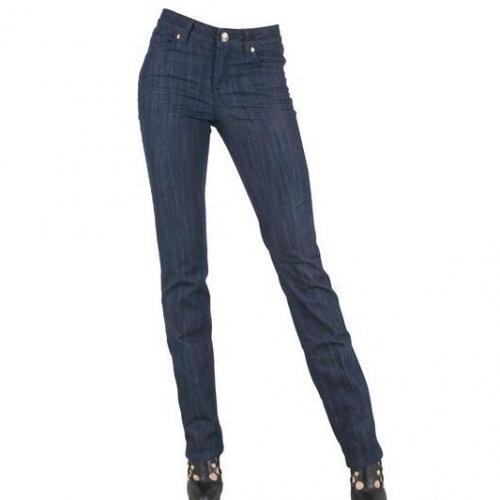 Seven 7 - Stretch Denim Jeans Blau