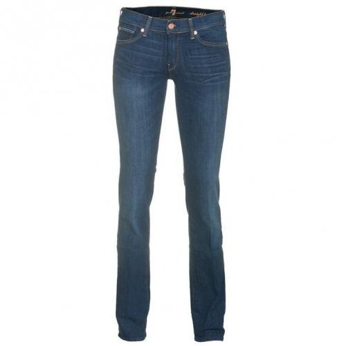 Seven For All Mankind Classic Straight Leg New York