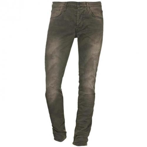 Seven For All Mankind Colen Slim Straight Forester