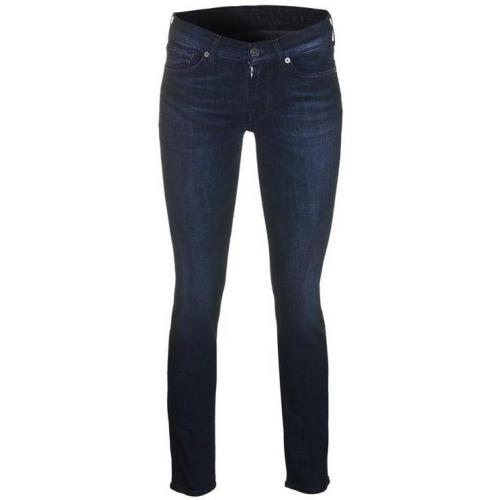 Seven For All Mankind Gwenevere Super Skinny Shadow