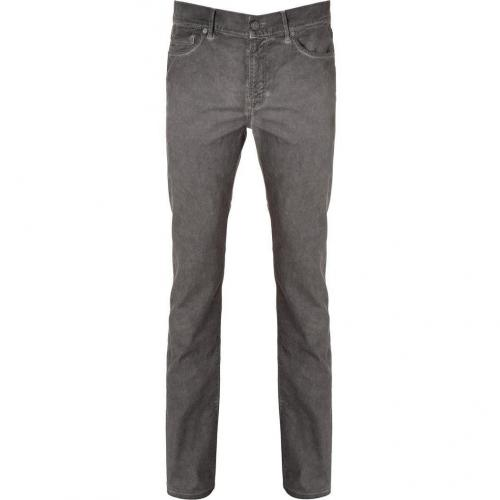 Seven for all Mankind Taupe Slimmy Gabardine Pants