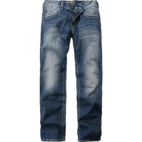 Silver Jeans Konrad M2270/SMC344