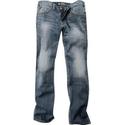 Silver Jeans Konrad M2270/SVA202