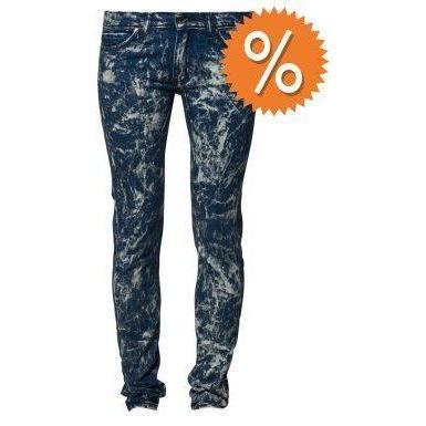 Sparks BLITZ Jeans hellblau marble