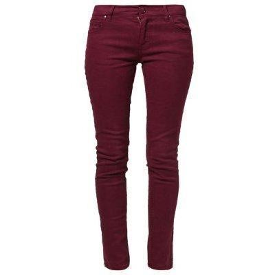 Stefanel Jeans dunkelrot