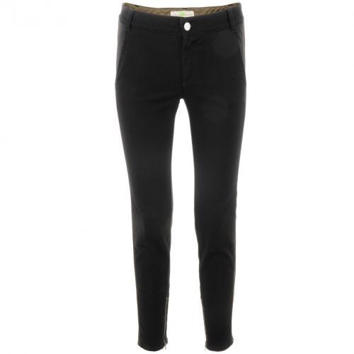 Stella McCartney Black Pants Trix