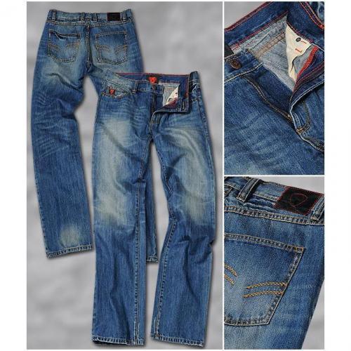 Strellson Sportswear Jeans 1400021202/Iommi/807
