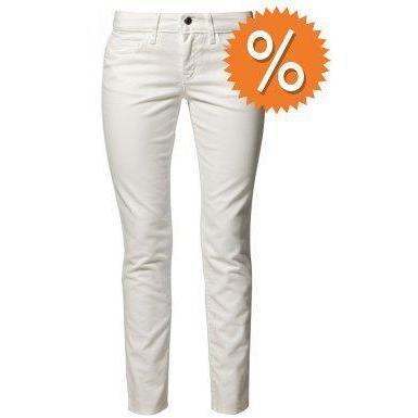 Strenesse blau Jeans weiß