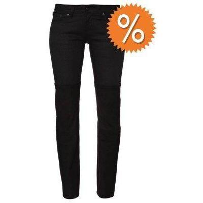 Surface to Air HORIZONTAL V1 Jeans vintage blau/ schwarz