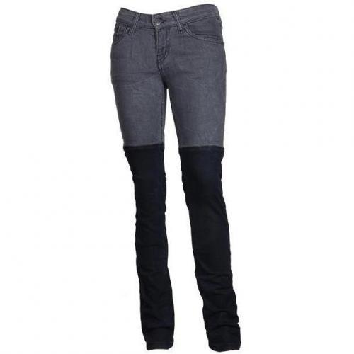 Surface To Air Jeans Regular Slim grau/blau