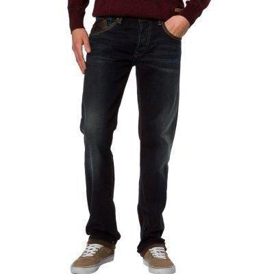 Teddy Smith RIDGY Jeans antic brown/ blau