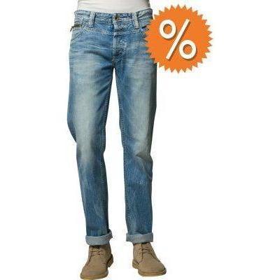 Teddy Smith RUBEN Jeans fripp/ indigo clair