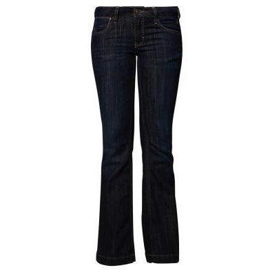 Tom Tailor CARRIE Jeans stone blau denim