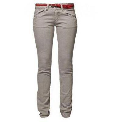Tom Tailor Denim Jeans grau