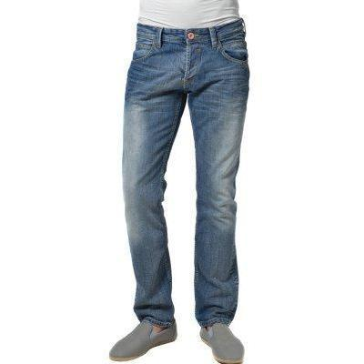 Tom Tailor Denim Jeans light stone wash denim