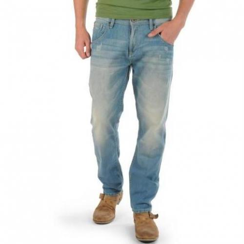 Tom Tailor Denim Jeans Long Relaxed Slim