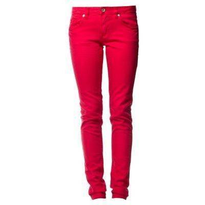 Tom Tailor Denim Jeans strawberry rot