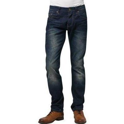Tom Tailor Denim Jeans vintage stone wash denim