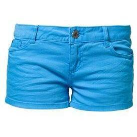 Tom Tailor Denim Shorts aqurius fresh blau